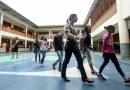 Escola cívico-militar: mais de mil inscrições são realizadas em cinco horas; prazo termina na sexta