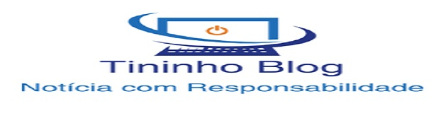 Blog Tininho Máximo