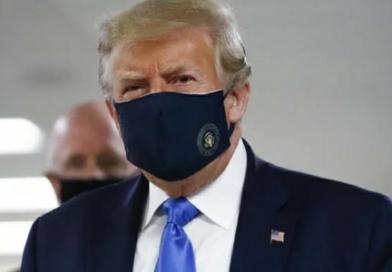 Trump diz que é possível ter vacina contra coronavírus antes de 3 de novembro
