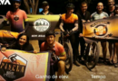 Recorde Na região de bike em 24 horas