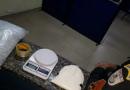 Bom Jesus do Itabapoana – Passageiro de ônibus é preso por tráfico de drogas