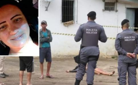 Mulher morta a facadas em terreiro de secar café em Mimoso-ES