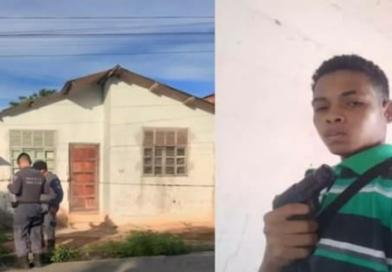 Adolescente de 13 anos é assassinado embaixo da cama em Anchieta